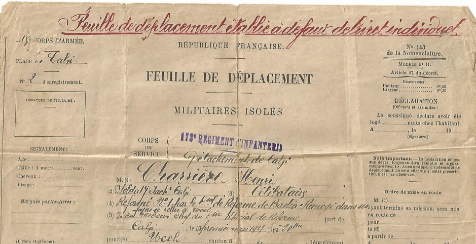 feuille-militaire-de-deplacement-recto
